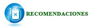 Recomendaciones FEDO SAS